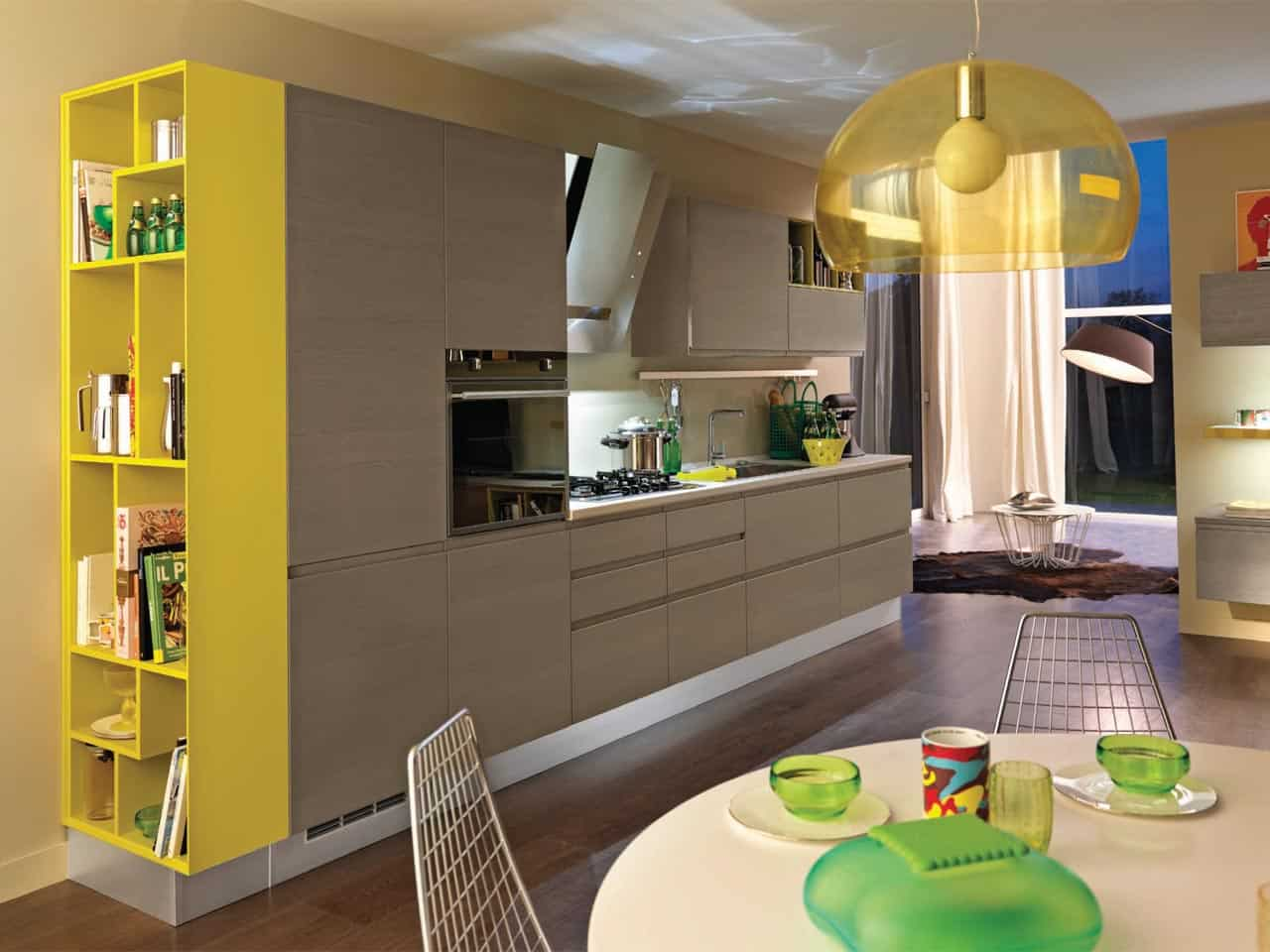 Best Cucine Economiche Torino Photos - Ideas & Design 2017 ...
